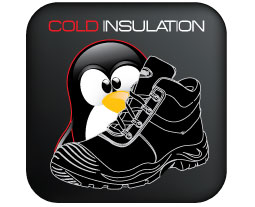 Cold-Insulation