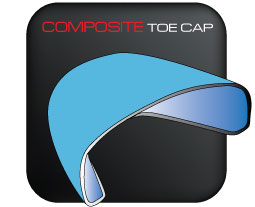 Composite-Toe-Cap