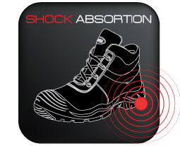 Shock-Absortion